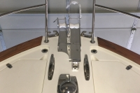 Sabre 45 Salon Express - Bow