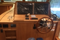 Sabre 45 Salon Express - Helm